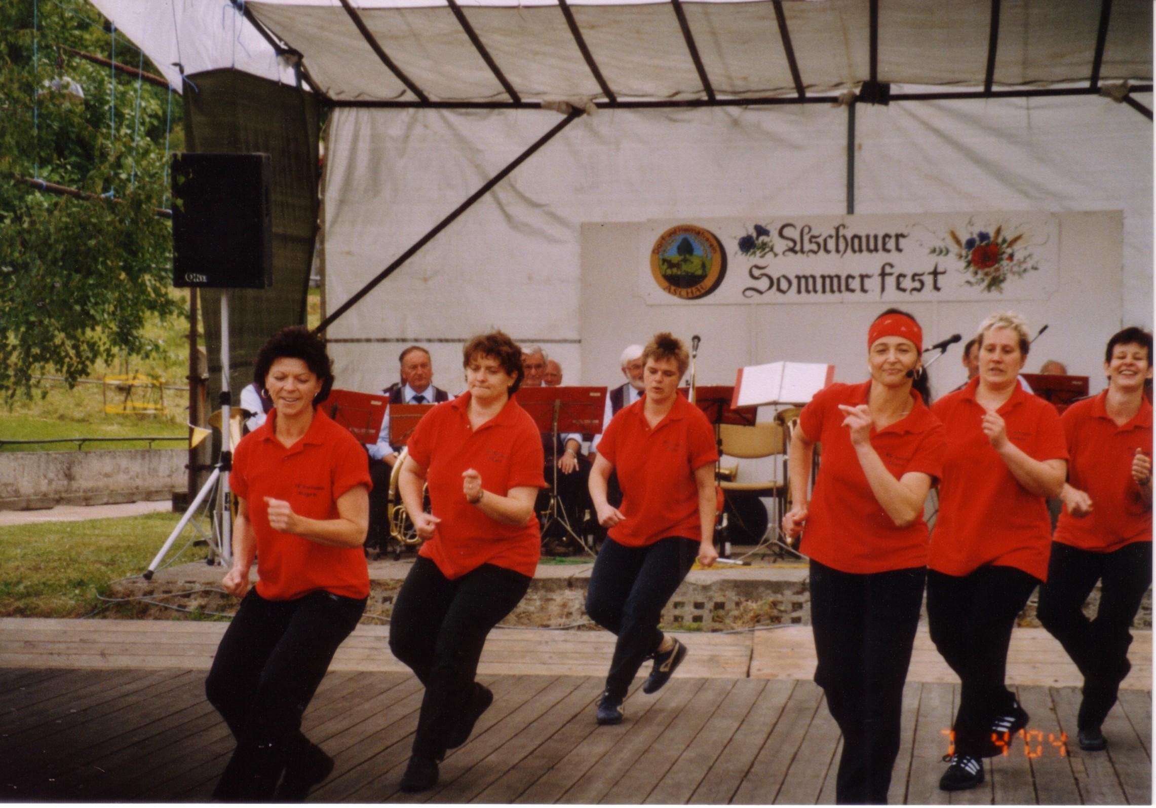 Aschauer Sommerfest